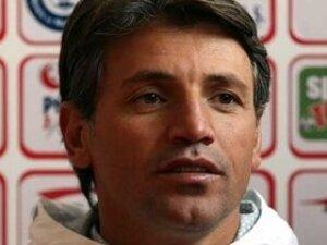 Diego ayarında 3-4 oyuncu daha var