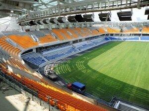 Başakşehir maçının stadı belli oldu