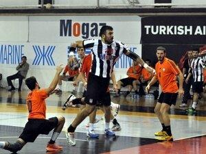 Beşiktaş tekrar Şampiyonlar Ligi'nde!