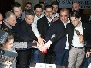 114. yıl Kosova'da kutlandı