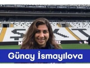Kadın futbol takımımıza transfer!