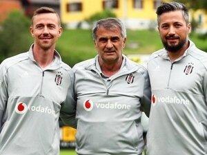 İşte Guti'nin Beşiktaş'ı seçme sebebi!