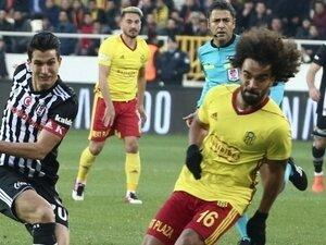 Beşiktaş'ın istediği Türk stoper