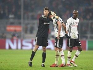 Beşiktaş'ın gücünü gösterelim!