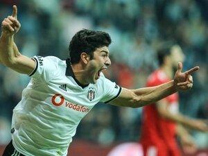 Kavalcı: Türk futboluna ilham veriyoruz