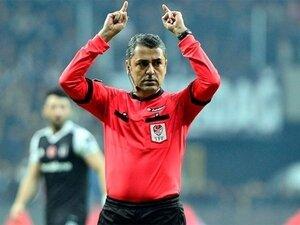 Süper Lig'de ilk haftanın hakemleri açıklandı!