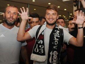 Ljajic'in Beşiktaş'ı seçme hikayesi