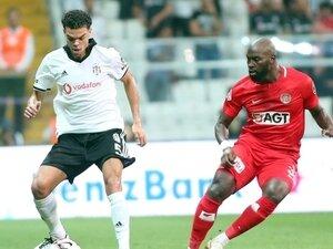 Pepe'ye transfer mesajı!