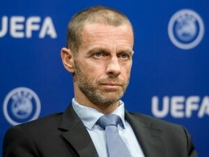 UEFA Başkanı Ceferin, kararın gerekçelerini açıkladı