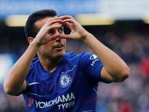 Chelsea, Southampton'ı rahat geçti