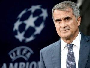 Beşiktaş'ımız Bayern'e hazır