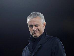 Mourinho: ''Artık mazeret yok''