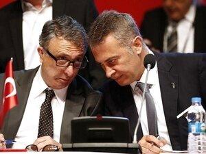 Ahmet Nur Çebi'den yönetim açıklaması