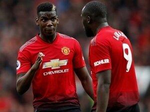 Pogba'dan Jose Mourinho'ya gönderme!