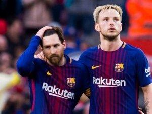 Messi'nin yokluğuna hazırlıklı olmalıyız