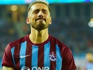 Sosa'dan Beşiktaş için büyük fedakarlık