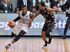 Basketbolda Şampiyonlar Ligi'nde mağlup olduk