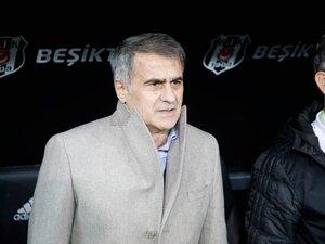 Güneş'ten milli takım ve Beşiktaş itirafı
