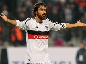 Beşiktaşımız, Veli Kavlak'ın sözleşmesini fesh etti