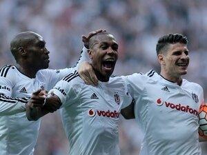Flaş paylaşım: Sonsuza dek Beşiktaş