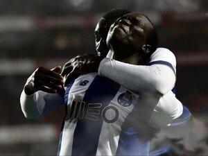 Porto, Abourbakar kararını verdi