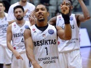 Beşiktaş'tan farklı galibiyet
