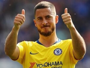 Hazard, Real Madrid'e transfer oluyor!