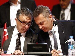 Ahmet Nur Çebi'den başkanlık açıklaması!