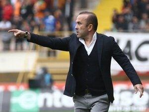 Mehmet Özdilek'ten Beşiktaş itirafı!